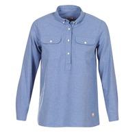 Vêtements Femme Chemises / Chemisiers Armor Lux GRICHA Bleu