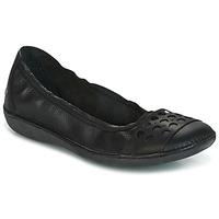 Chaussures Femme Ballerines / babies TBS MAYORK Noir