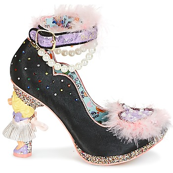 Chaussures escarpins Irregular Choice ALL ABOUT MOI