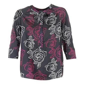 Vêtements Femme Tops / Blouses Armani jeans DRENIZ Noir