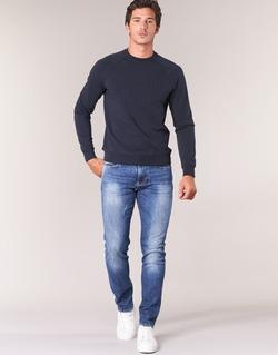 Vêtements Homme Jeans slim Armani jeans LORETTE Bleu
