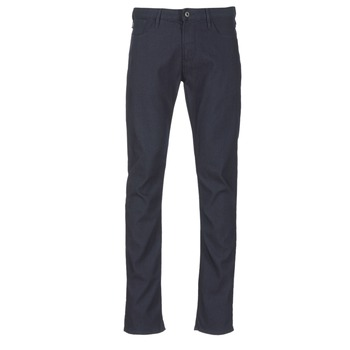 Vêtements Homme Pantalons 5 poches Armani jeans GOURNA Bleu