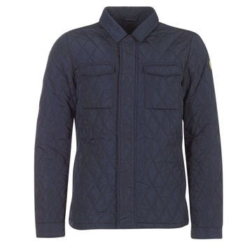 Vêtements Homme Doudounes Scotch & Soda JERISCO Marine