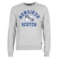 Vêtements Homme Sweats Scotch & Soda JARISCO Gris