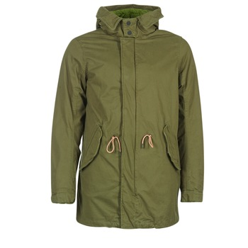 Vêtements Homme Parkas Scotch & Soda JORISC Kaki
