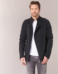 Vêtements Homme Gilets / Cardigans Scotch & Soda SANGO Gris