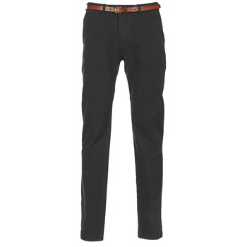 Vêtements Homme Chinos / Carrots Scotch & Soda STUART Marine