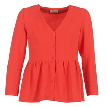 Vêtements Femme Tops / Blouses Betty London HALICE Rouge