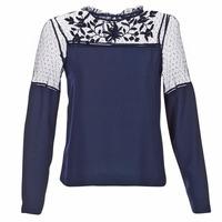 Vêtements Femme Tops / Blouses Vero Moda JOSEFINE Marine