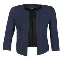 Vêtements Femme Vestes / Blazers Vero Moda YOYO Marine