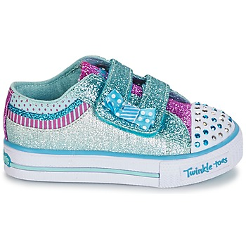 Chaussures Enfant skechers shuffles