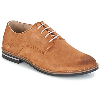 Chaussures Homme Derbies Kickers ELDAN CAMEL