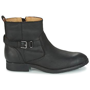 Boots Sebago nashoba low boot wp