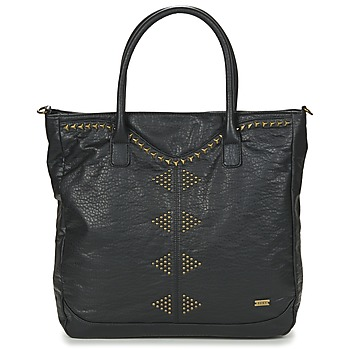 Sacs Femme Sacs porté épaule Roxy TRAUMA DRUM Noir