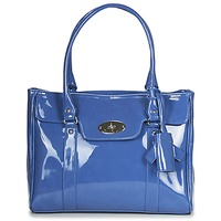 Sacs Femme Sacs porté épaule Arthur & Aston QD1306-03 Bleu