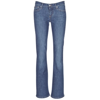 Vêtements Femme Jeans bootcut Betty London IHEKIKKOU BOOTCUT Bleu medium