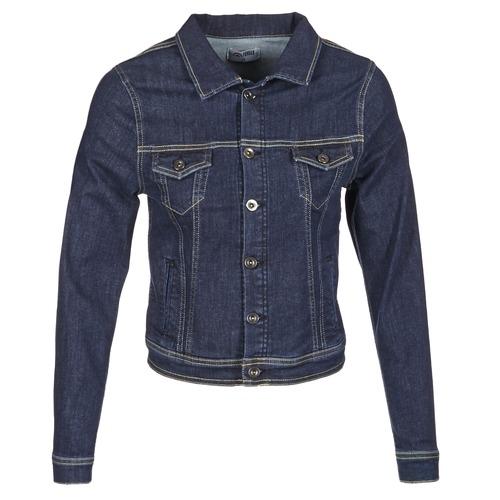 Vêtements Femme Vestes en jean Betty London IHELEFI Bleu medium