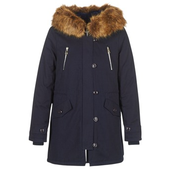 Vêtements Femme Parkas Betty London HARI Marine