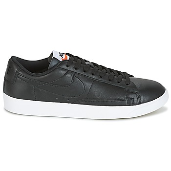 Baskets basses Nike BLAZER LOW LEATHER W