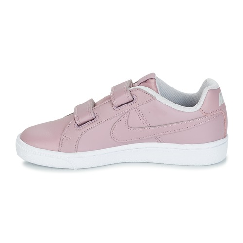 Nike COURT ROYALE CADET Rose