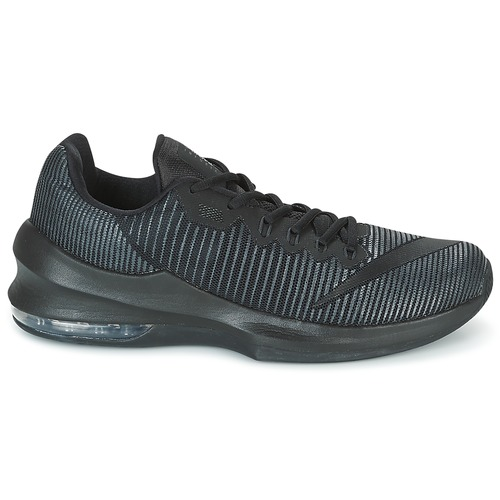 Nike LOW AIR MAX INFURIATE 2 LOW Nike Noir d470fc
