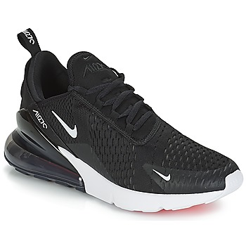 timeless design dac9a 7220f Chaussures Homme Baskets basses Nike AIR MAX 270 Noir   Gris