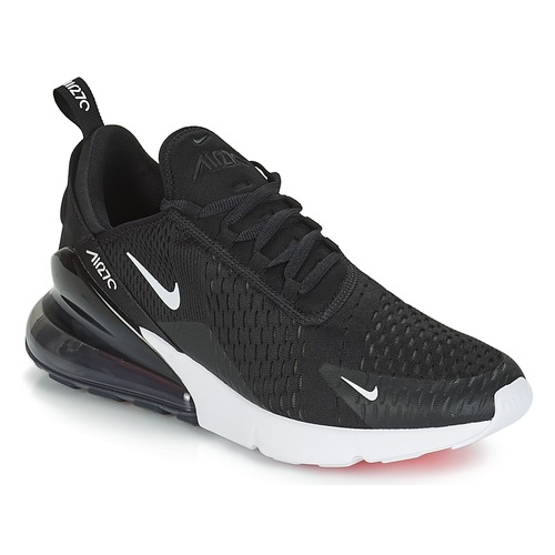 684638daec2 Nike AIR MAX 270 Noir   Gris - Chaussure pas cher avec Shoes.fr ...