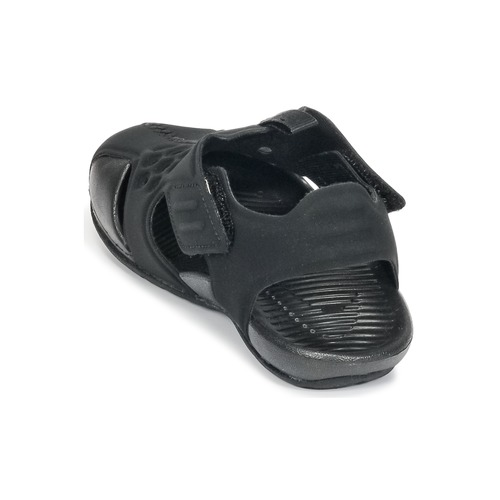 Nike SUNRAY PROTECT 2 TODDLER Noir / Blanc