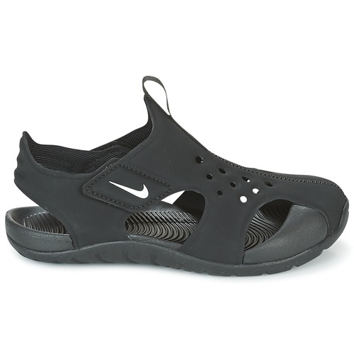 Nike SUNRAY PROTECT 2 CADET Noir / Blanc