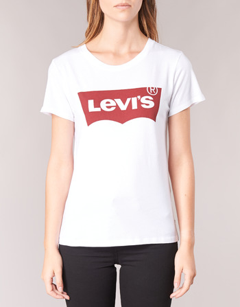 Levi's THE PERFECT TEE Blanc