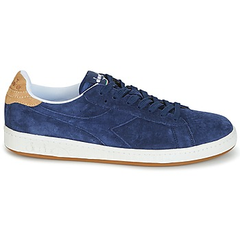 Baskets Basses diadora game low suede