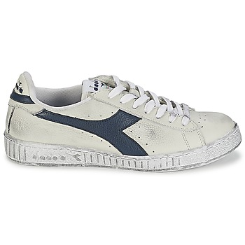 Baskets Basses diadora game l low waxed