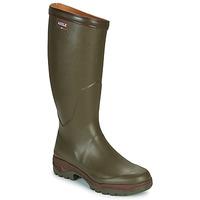 Chaussures Air max tnHomme Bottes de pluie Aigle PARCOURS 2 Kaki