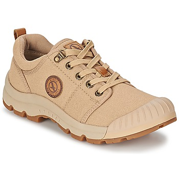 Chaussures Homme Baskets basses Aigle TENERE LIGHT LOW CVS Sable