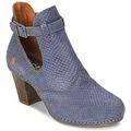Chaussures Femme Bottines Art I MEET 143 Bleu