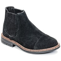 Chaussures Fille Boots Young Elegant People FILICIA Noir