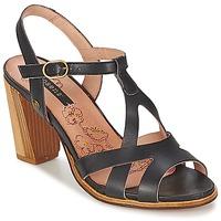 Chaussures Femme Sandales et Nu-pieds Neosens GLORIA Noir