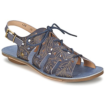 Chaussures Femme Sandales et Nu-pieds Neosens DAPHNI LACE Marine