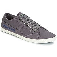 Chaussures Homme Baskets basses Redskins ZIVEC Gris / Marine