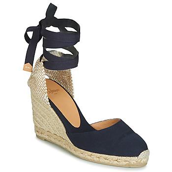 Chaussures Femme Sandales et Nu-pieds Castaner CARINA Marine