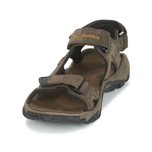 Columbia SANTIAM™ 3 STRAP Marron