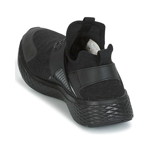 DC Shoes MERIDIAN PRESTI M SHOE 3BK Noir