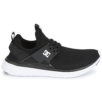 Baskets Basses dc shoes meridian m shoe bkw