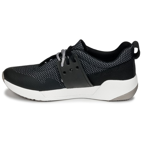 Timberland KIRI NEW LACE OXFORD Noir / Blanc