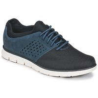 Chaussures Homme Baskets basses Timberland BRADSTREET F/L OXFORD Marine
