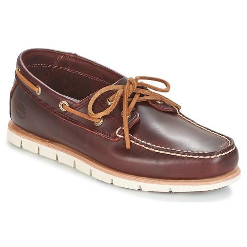 Timberland Chaussures bateau TIDELANDS 2 EYE Timberland soldes Yy4BzRHft