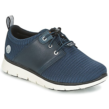Chaussures Enfant Baskets basses Timberland KILLINGTON OX Marine