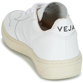 Veja V-10 Blanc