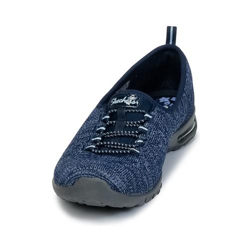 Skechers EASY-AIR IN-MY-DREAMS Bleu Marine