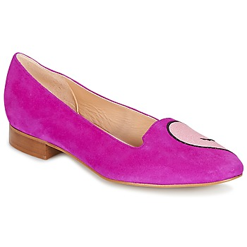 Chaussures Femme Ballerines / babies Mellow Yellow DRECCY FUSHIA